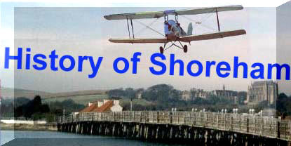 History of Shoreham Web Page