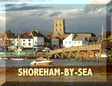 Link to Shoreham-by-Sea Homepage