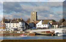 Shoreham-by-Sea Homepage Link