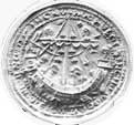 Borough Seal of Shoreham in Medieval Times